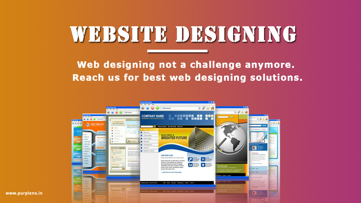 website designing company in kolkata