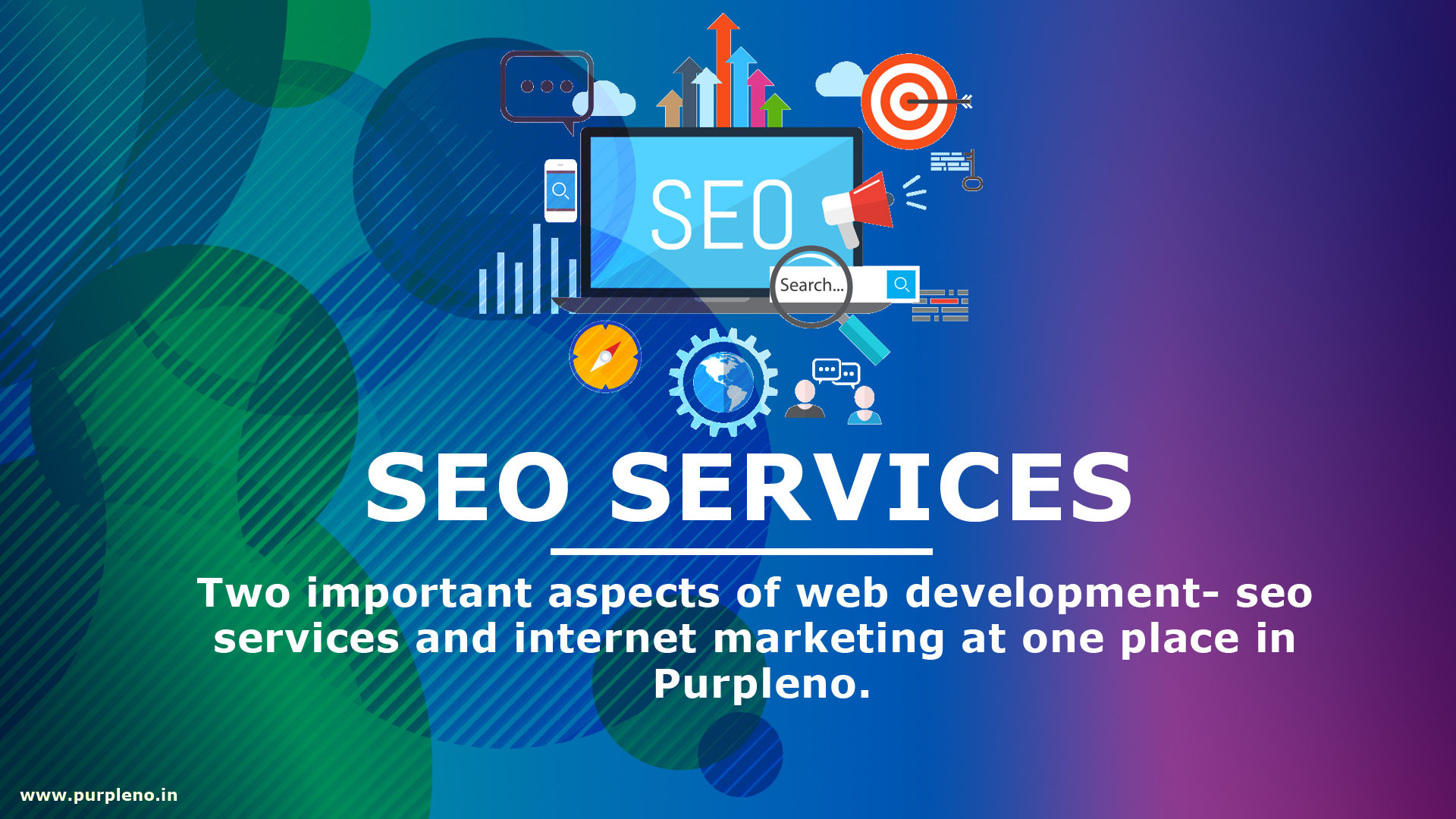 Local Search Engine Marketing Company Lincoln Ne